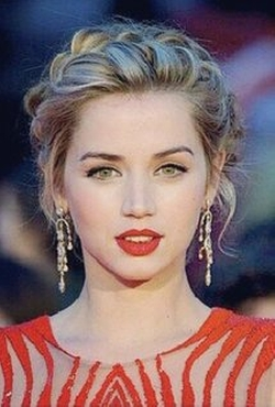 Ana de Armas Style and Fashion