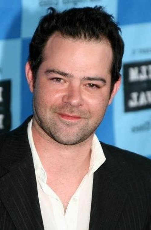 Rory Cochrane Fashion and Clothes