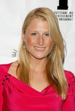 Mamie Gummer Style and Fashion