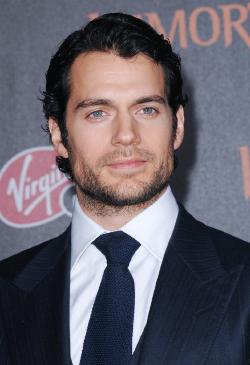 Henry Cavill Style and Fashion
