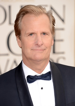 Jeff Daniels Style and Fashion