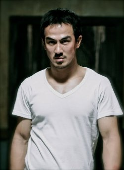 Joe Taslim Style and Fashion
