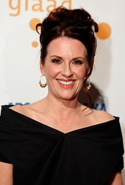 Megan Mullally Style and Fashion