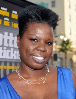 Leslie Jones Style and Fashion