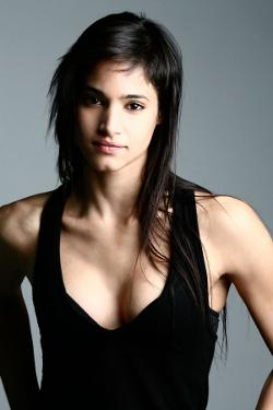 Sofia Boutella Style and Fashion