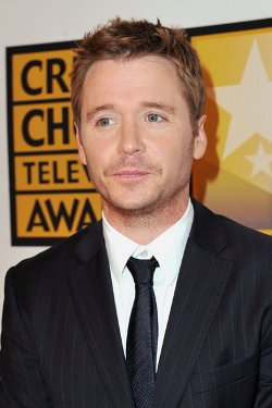 Kevin Connolly Style and Fashion