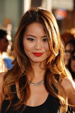 Jamie Chung Style and Fashion