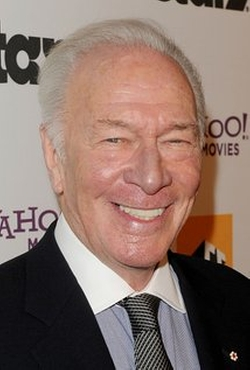 Christopher Plummer Style and Fashion