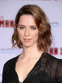 Rebecca Hall Style and Fashion