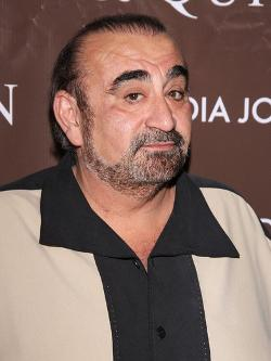 Ken Davitian Style and Fashion