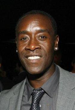 Don Cheadle Style and Fashion