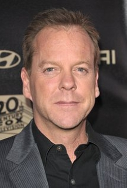 Kiefer Sutherland Style and Fashion