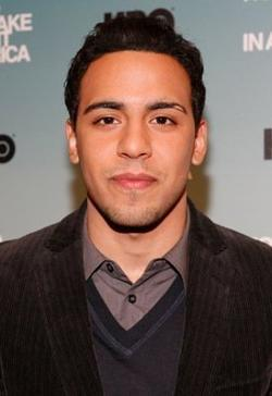 Victor Rasuk Style and Fashion