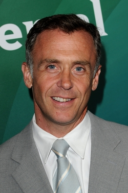 David Eigenberg Style and Fashion