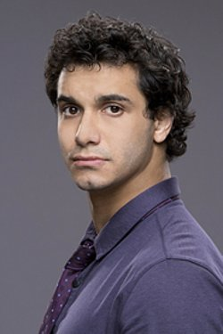 Elyes Gabel Style and Fashion