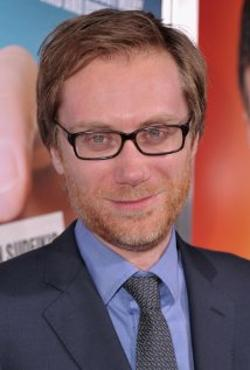 Stephen Merchant Style and Fashion