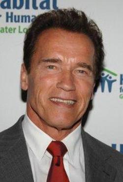 Arnold Schwarzenegger Style and Fashion