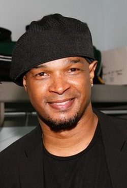 Damon Wayans Style and Fashion