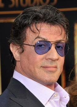 Sylvester Stallone Style and Fashion