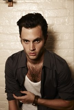 Penn Badgley Style and Fashion