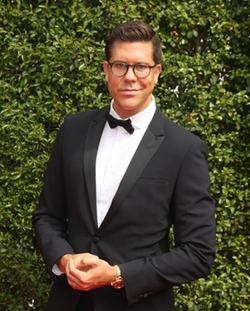 Fredrik Eklund Style and Fashion