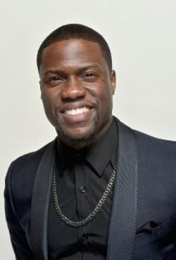 Kevin Hart Style and Fashion