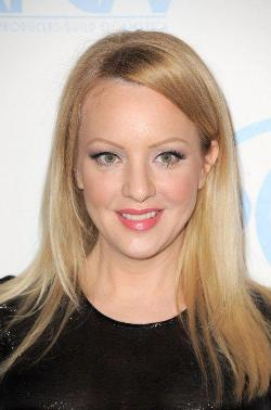 Wendi McLendon-Covey Style and Fashion