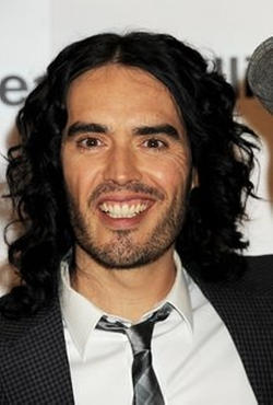 Russell Brand Style and Fashion