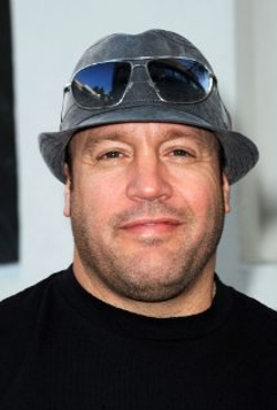 Kevin James Style and Fashion