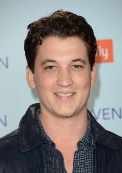 Miles Teller Style and Fashion