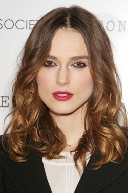 Keira Knightley Style and Fashion
