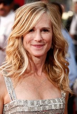 Holly Hunter Style and Fashion
