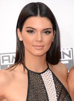 Kendall Jenner Style and Fashion