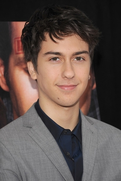 Nat Wolff Style and Fashion
