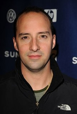 Tony Hale Style and Fashion