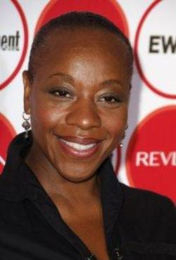 Marianne Jean-Baptiste Style and Fashion