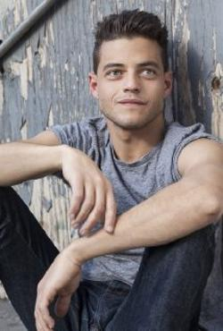 Rami Malek Style and Fashion
