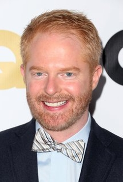 Jesse Tyler Ferguson Style and Fashion