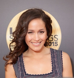 Jaina Lee Ortiz Style and Fashion