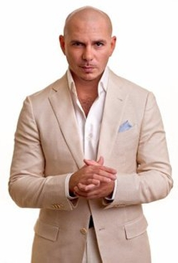 Pitbull Style and Fashion