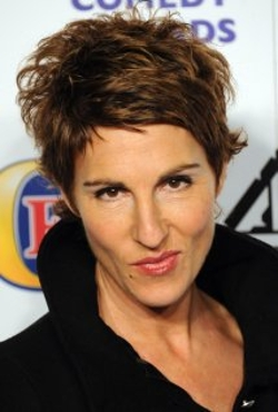 Tamsin Greig Style and Fashion