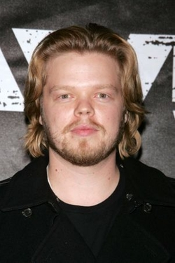 Elden Henson Style and Fashion