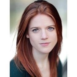 Rose Leslie Style and Fashion