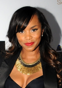 LeToya Luckett Style and Fashion
