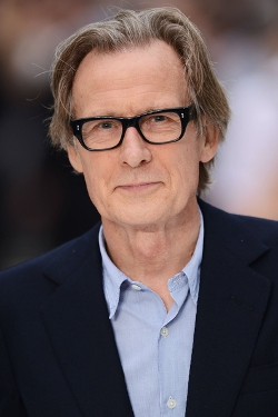 Bill Nighy Style and Fashion