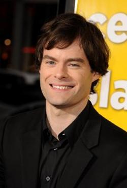 Bill Hader Style and Fashion