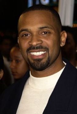 Mike Epps Style and Fashion