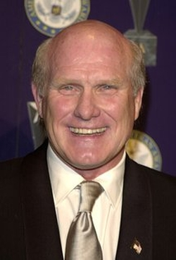 Terry Bradshaw Style and Fashion