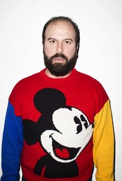 Brett Gelman Style and Fashion