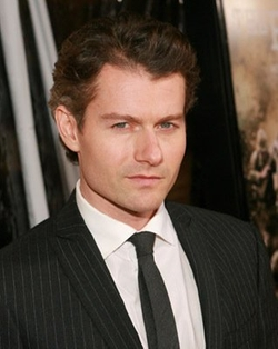 James Badge Dale Style and Fashion